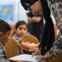 Help TentED Make Back to School a Reality for Refugee Kids in Iraq